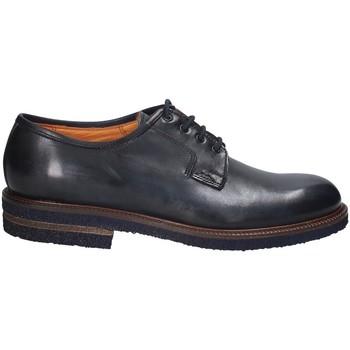 Zapatos Hombre Derbie Rogers 371-69 Azul