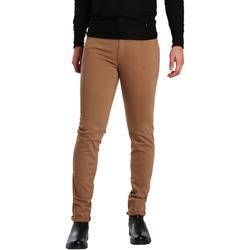 textil Hombre Pantalones con 5 bolsillos Sei3sei PZV16 7239 Beige