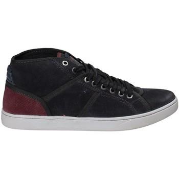 Zapatos Hombre Zapatillas altas Wrangler WM172113 Azul