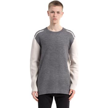 textil Hombre Sudaderas Calvin Klein Jeans J30J305475 Gris