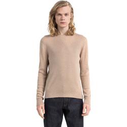 textil Hombre Jerséis Calvin Klein Jeans J30J305885 Beige