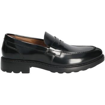 Zapatos Hombre Mocasín Maritan G 160582 Negro