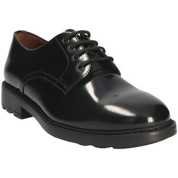 Zapatos Hombre Derbie Maritan G 111333 Negro