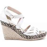 Zapatos Mujer Sandalias Lumberjack SW25506 003 P05 Blanco