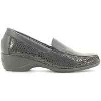 Zapatos Mujer Mocasín Susimoda 8848S Negro