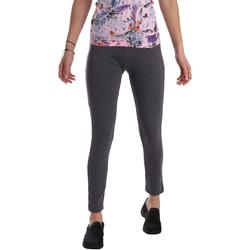 textil Mujer Leggings Key Up LI22 0001 Gris