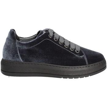 Zapatos Mujer Zapatillas bajas Grunland SC3670 Gris