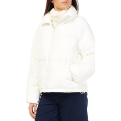 textil Mujer Plumas Gas 255672 Blanco