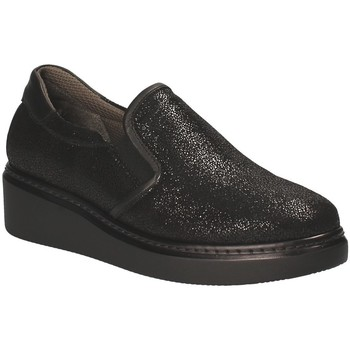 Zapatos Mujer Slip on Melluso R25404 Negro