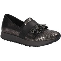 Zapatos Mujer Slip on Apepazza MCT15 Gris