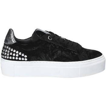 Zapatos Mujer Zapatillas bajas Janet Sport 40912 Negro