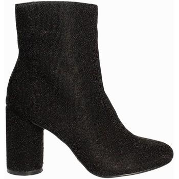 Zapatos Mujer Botines Gold&gold B17 SD08 Negro