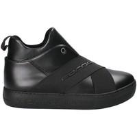 Zapatos Mujer Slip on Fornarina PI18YM1063VQ00 Negro