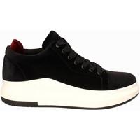 Zapatos Mujer Zapatillas bajas Exé Shoes F17006882016 Negro