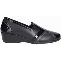 Zapatos Mujer Mocasín Susimoda 8706 Azul