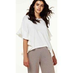 textil Mujer Tops / Blusas Liu Jo M67098MA99E Blanco