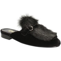 Zapatos Mujer Zuecos (Clogs) Grace Shoes 0312 Negro
