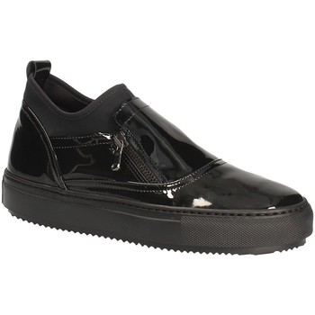 Zapatos Mujer Slip on Grace Shoes 26158 Negro