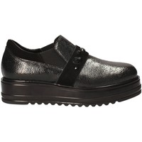 Zapatos Mujer Slip on Grace Shoes 16157 Negro