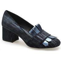 Zapatos Mujer Zapatos de tacón Apepazza ADY01 Negro