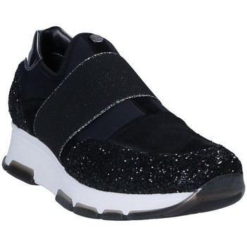 Zapatos Mujer Slip on Keys 7063 Negro