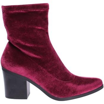 Zapatos Mujer Botines Fornarina PI18LI1126A077 Rojo