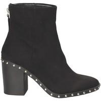 Zapatos Mujer Botines Fornarina PI18SK1142S000 Negro