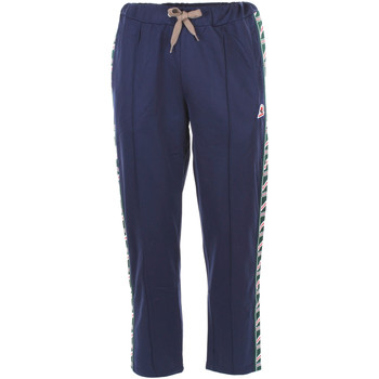 textil Hombre Pantalones de chándal Invicta 4447112UP Azul