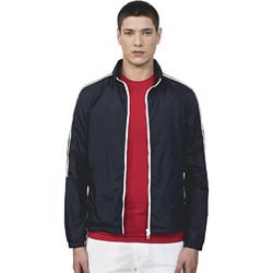 textil Hombre Chaquetas de deporte Antony Morato MMCO00569 FA600054 Azul