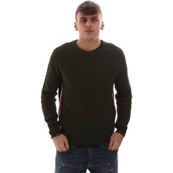 textil Hombre Jerséis U.S Polo Assn. 52379 52229 Verde
