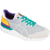 Zapatos Hombre Zapatillas bajas Asics 1183A396 Gris