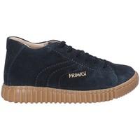 Zapatos Niños Derbie Primigi 8047 Azul