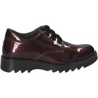 Zapatos Niños Derbie Primigi 8218 Violeta