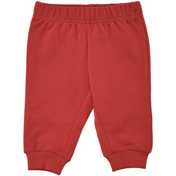 textil Niños Pantalones de chándal Chicco 09024536 Rojo