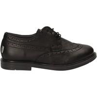 Zapatos Niños Derbie Melania ME6023F7I.A Negro