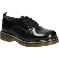 Zapatos Niños Derbie Melania ME6052F7I.A Negro