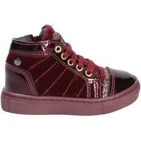 Zapatos Niños Zapatillas altas Melania ME1123B7I.C Rojo