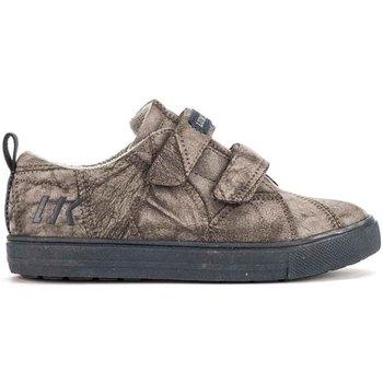Zapatos Niños Zapatillas bajas Lumberjack SB32705 005 M64 Marrón