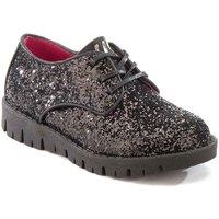 Zapatos Niños Derbie Lumberjack SG20404 004 P10 Negro
