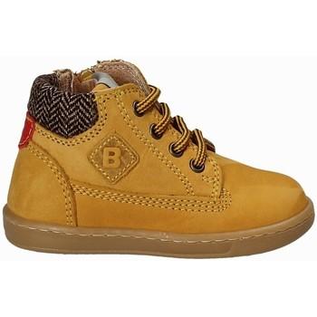 Zapatos Niños Botas de caña baja Balducci CITA028 Amarillo