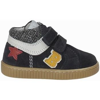 Zapatos Niños Zapatillas bajas Balducci CITA015 Azul