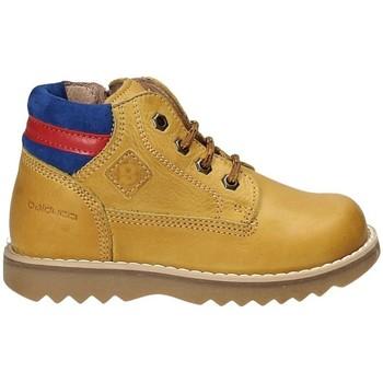 Zapatos Niños Botas de caña baja Balducci CITA052 Amarillo
