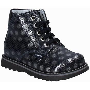 Zapatos Niños Botas de caña baja Balducci CITA103 Azul