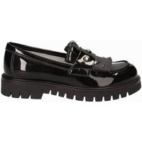 Zapatos Niños Mocasín NeroGiardini A732620F Negro