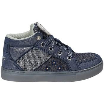 Zapatos Niños Zapatillas altas Lelli Kelly L17I6512 Azul