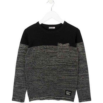 textil Niños Jerséis Losan 723 5008AA Negro