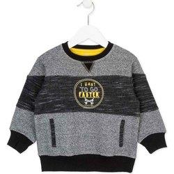 textil Niños Sudaderas Losan 725 6010AC Gris
