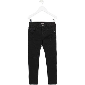 textil Niños Pantalones con 5 bolsillos Losan 723 9010AA Gris