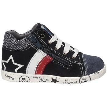 Zapatos Niños Zapatillas altas Melania ME0128A7I.B Azul