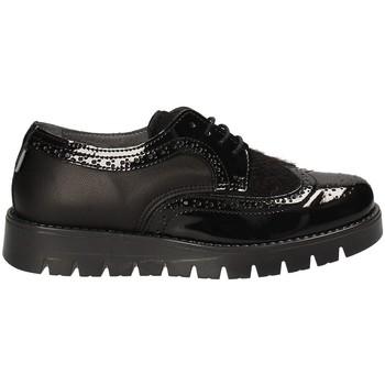 Zapatos Niños Derbie Melania ME6158F7I.D Negro